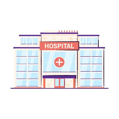 Pre & post-hospitalization cover